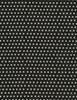 Cotton Print Yarmulkes Dots - BLACK