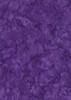 Cotton Print Yarmulkes Tonga Java Blender Batik - AMETHYST