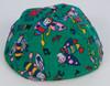 Custom Yarmulkes With Your Fabric