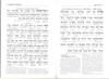 Birchon - The Artscroll Schottenstein Edition - Interlinear Hebrew and English - Benching and Bedtime Shma
