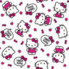 Hello Kitty Yarmulkes Cotton - TOSS