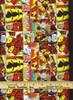 Marvel Yarmulkes Cotton - Comics