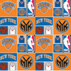 NBA Basketball Yarmulkes Cotton - New York Knicks
