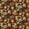 Nintendo Super Mario Yarmulkes Cotton - ALLOVER - Donkey Kong