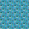 Nintendo Super Mario Yarmulkes Cotton - Gameboard