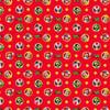 Nintendo Super Mario Yarmulkes Cotton - BADGES - Mario