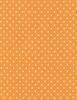 Cotton Print Yarmulkes Polka Dot Basic - MELON