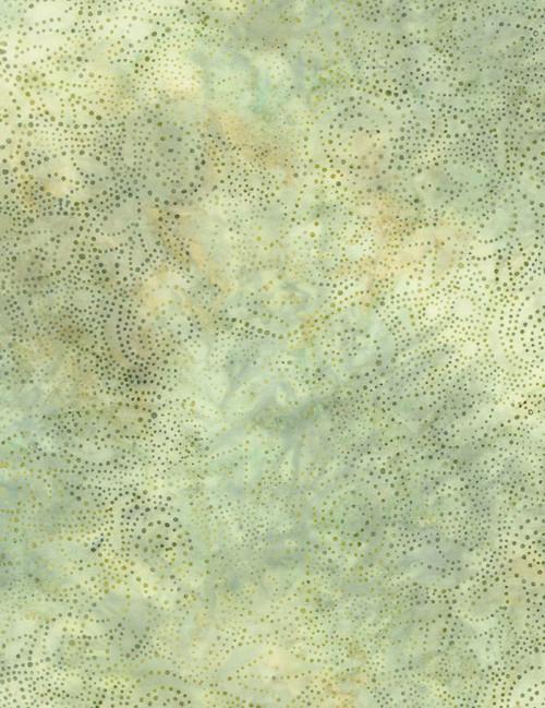 Cotton Print Yarmulkes Dream Batik - SPA