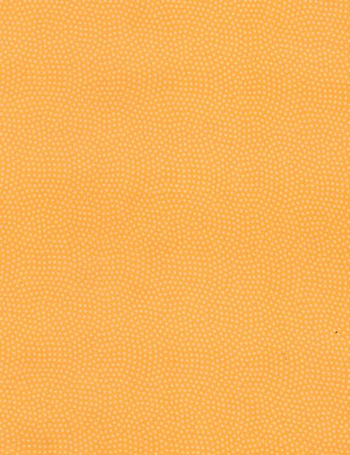 Cotton Print Yarmulkes Spin Basic - SQUASH