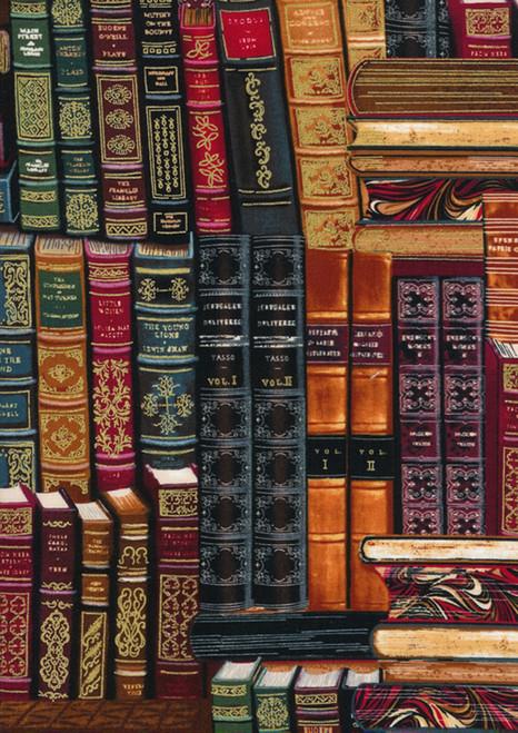 Cotton Print Yarmulkes Books - MULTI