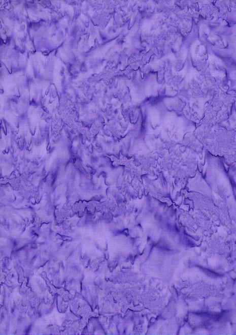 Cotton Print Yarmulkes Tonga Java Blender Batik - HYACINTH
