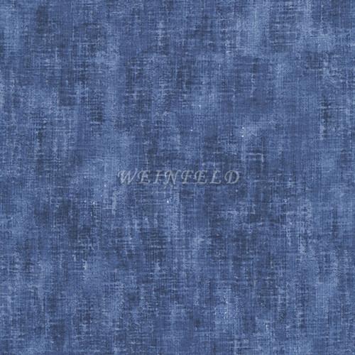 Cotton Print Yarmulkes Studio - Blue