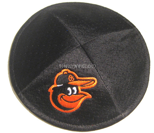Professional Sports MLB NBA [Pro-Kippah] Yarmulkes - Baltimore Orioles