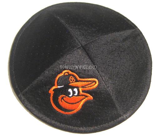 Professional Sports MLB NBA [Pro-Kippah] Yarmulkes - Baltimore Orioles