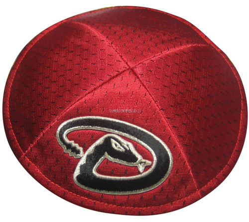 Professional Sports MLB NBA [Pro-Kippah] Yarmulkes - Arizona Diamondbacks