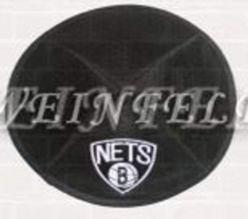 Professional Sports MLB NBA [Pro-Kippah] Yarmulkes - Brooklyn Nets