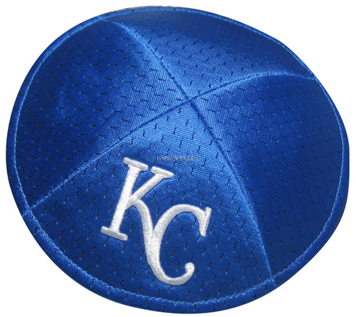 Professional Sports MLB NBA [Pro-Kippah] Yarmulkes - Kansas City Royals