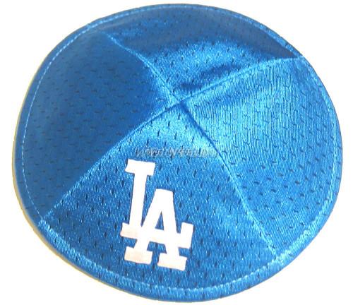Professional Sports MLB NBA [Pro-Kippah] Yarmulkes - LA Dodgers
