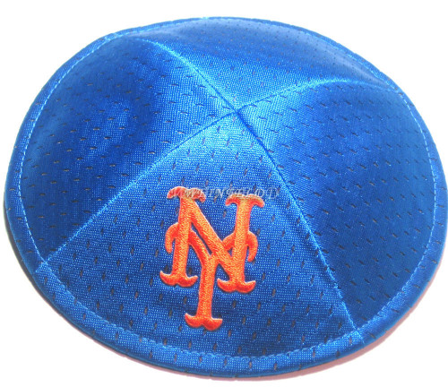 Professional Sports MLB NBA [Pro-Kippah] Yarmulkes - New York Mets