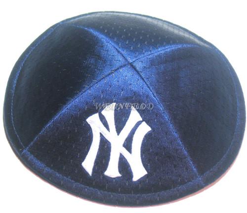 Professional Sports MLB NBA [Pro-Kippah] Yarmulkes - New York Yankees