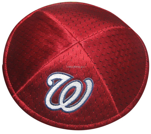 Professional Sports MLB NBA [Pro-Kippah] Yarmulkes - Washington Nationals