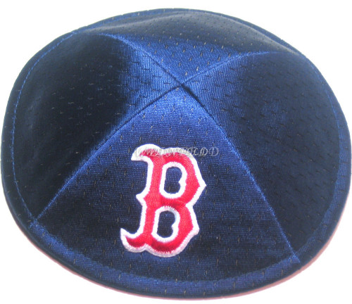 Professional Sports MLB NBA [Pro-Kippah] Yarmulkes - Boston Red Sox