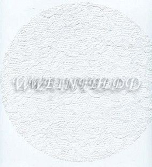 Womens Better Quality Flat Lace - Priced Per 144 Pc. (1 Gross) - White