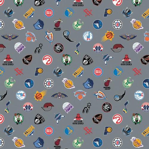 NBA Basketball Yarmulkes Cotton - All NBA Teams