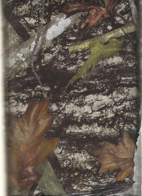 True Timber Yarmulkes Polyester - Satin Camo New Conceal