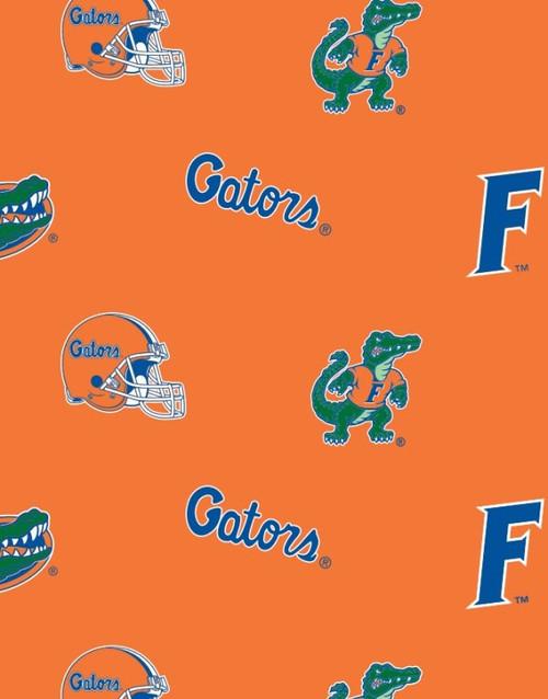 NCAA - Cotton Yarmulkes - Florida University