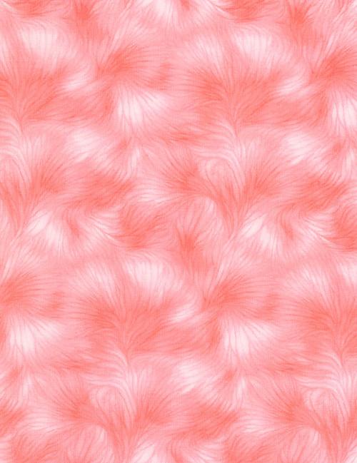 Cotton Print Yarmulkes Texture - PINK
