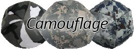 Camouflage Yarmulkes