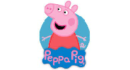 Peppa Pig Yarmulkes