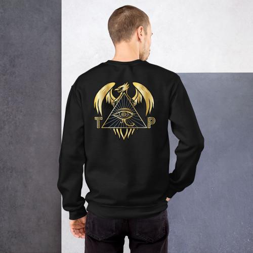 Men's TPI Unisex Sweatshirt