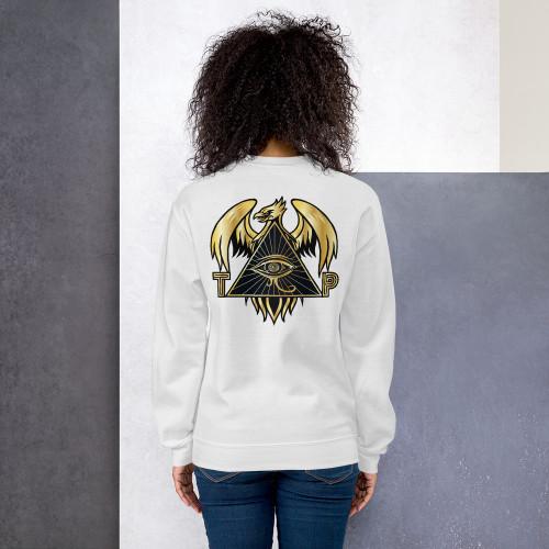 TPI Women's Unisex Sweatshirt
