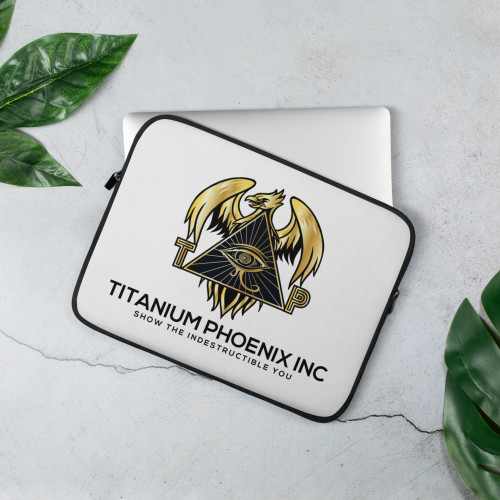 TPI Laptop Sleeve