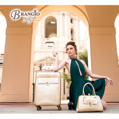 Rosy Lox Luggage