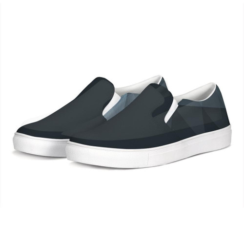 FYC Canvas Slip-On Venturer Casual Shoes