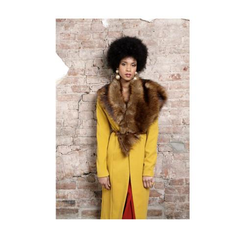 Jaffe Coat