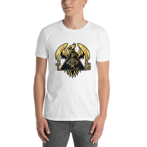 TPG Short-Sleeve Unisex T-Shirt
