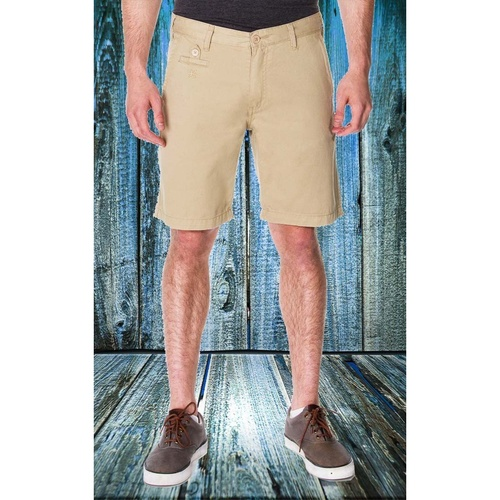 65 McMlxv Men's Khaki Chino Short