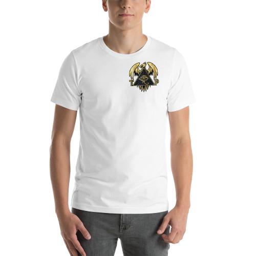 Men's TPI lft Short-Sleeve Unisex T-Shirt
