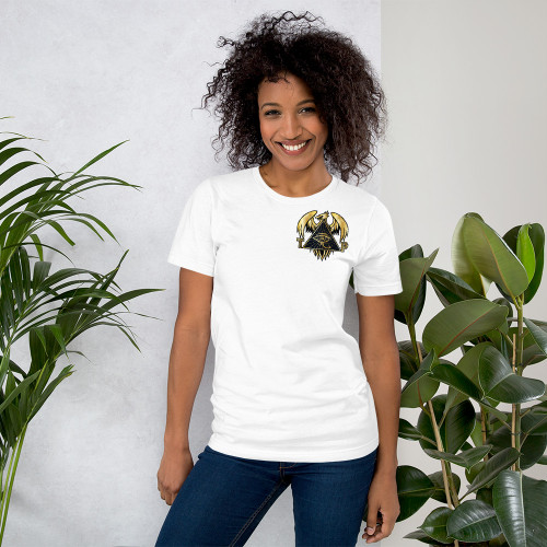 Women's TPI lft Short-Sleeve Unisex T-Shirt