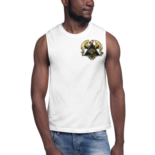 TPI lft Muscle Shirt