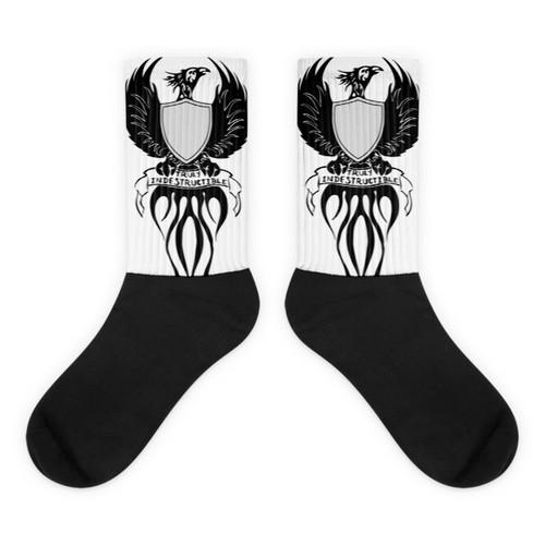 Full Logo Socks