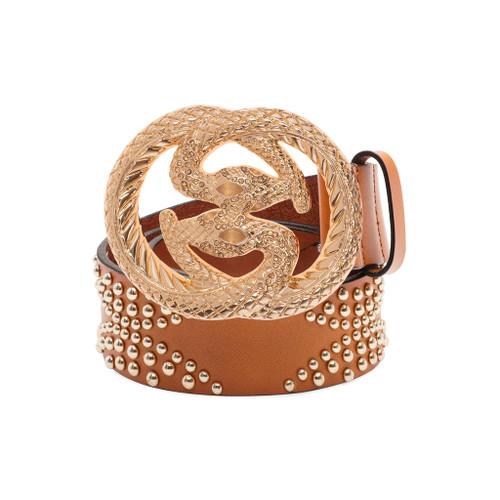Snake Glam Belt