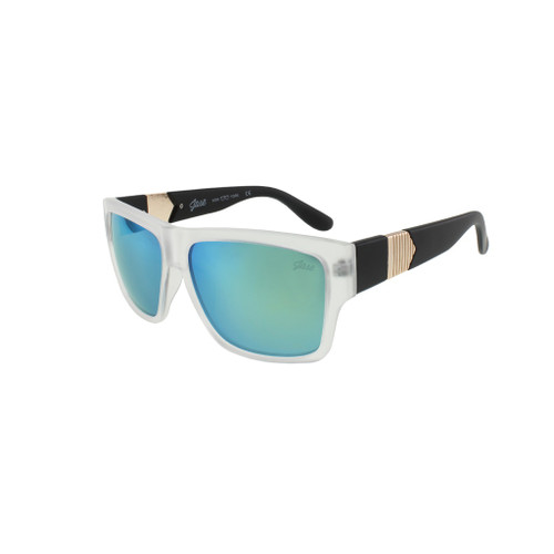 Jase New York Carter Sunglasses in Frost