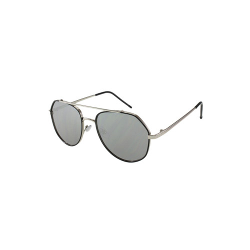 Jase New York Biltmore Sunglasses in Silver
