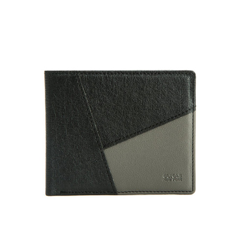 WOODY Men's Wallet (v. Gray)
