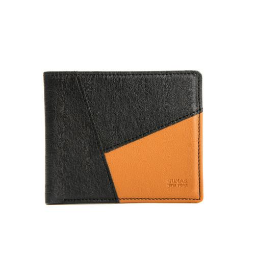 WOODY Men's Wallet (v. Brown)